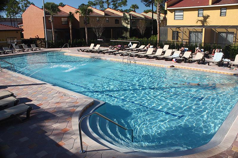 Vacation Villas At Fantasy World Resort Orlando