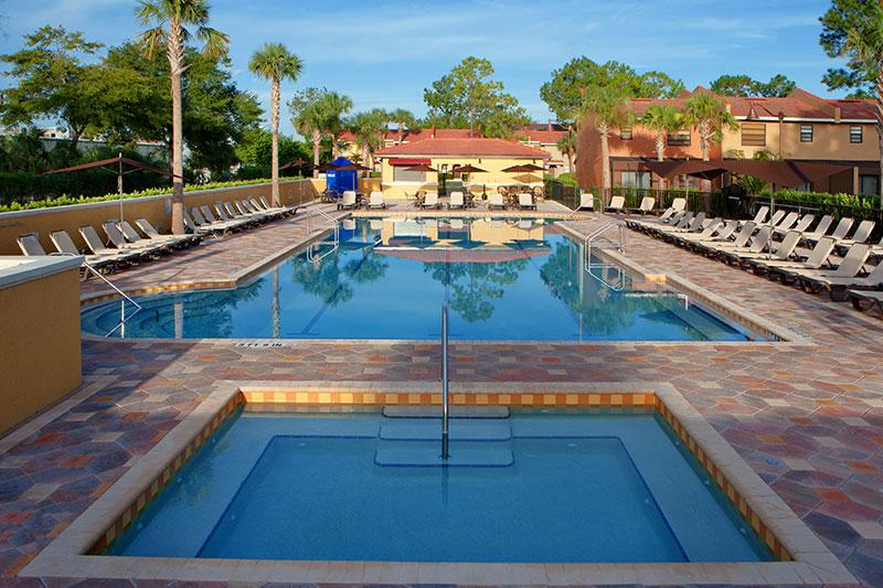 Celebrity world resort kissimmee florida
