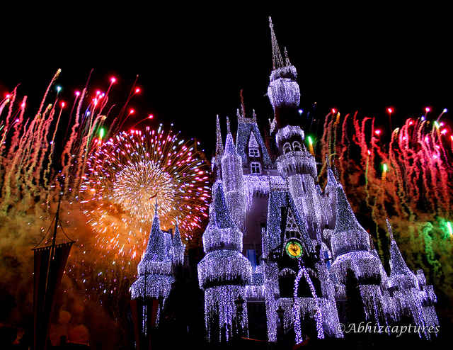 Celebrate 2015 at disney fantasy world resort in kissimmee fl resort in kissimmee fl looking for a special way to celebrate new years eve malvernweather Image collections