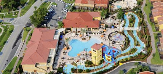 Disney World Resort Packages Fantasy World Resort