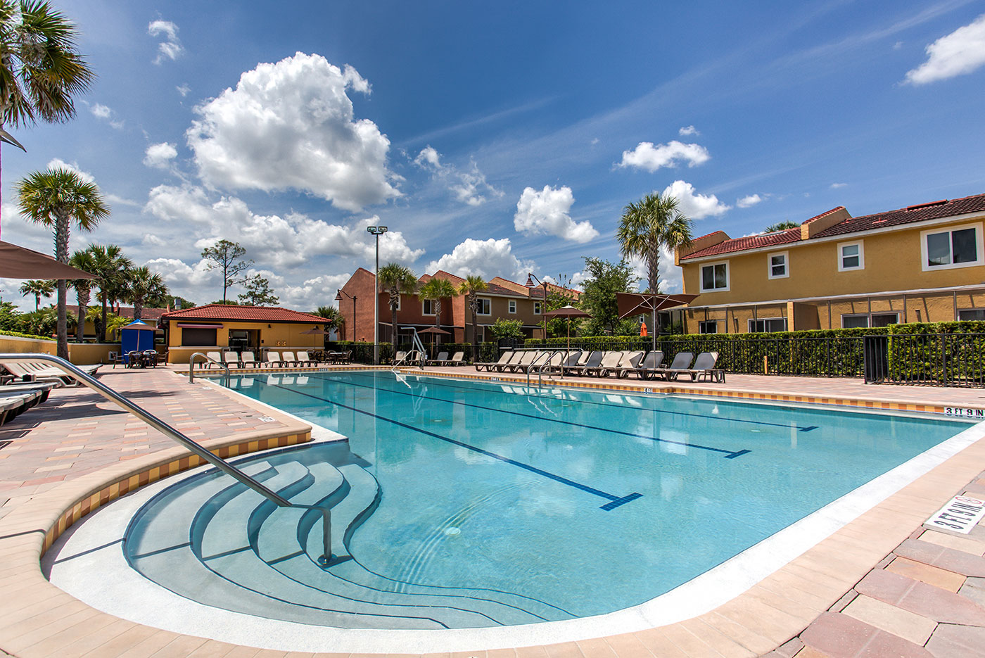 Rental Villas In Florida Kissimmee