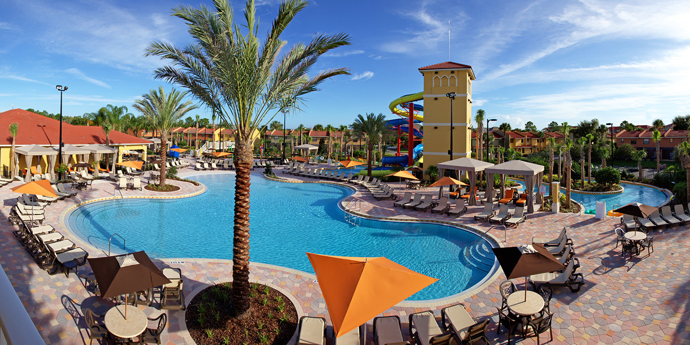 Best Westgate Resort In Orlando For Kids Pools Pictures