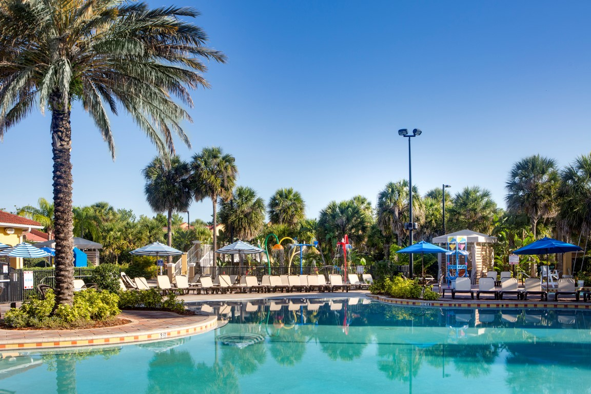 Kissimmee Florida Resort Amenities  Fantasy World Resort
