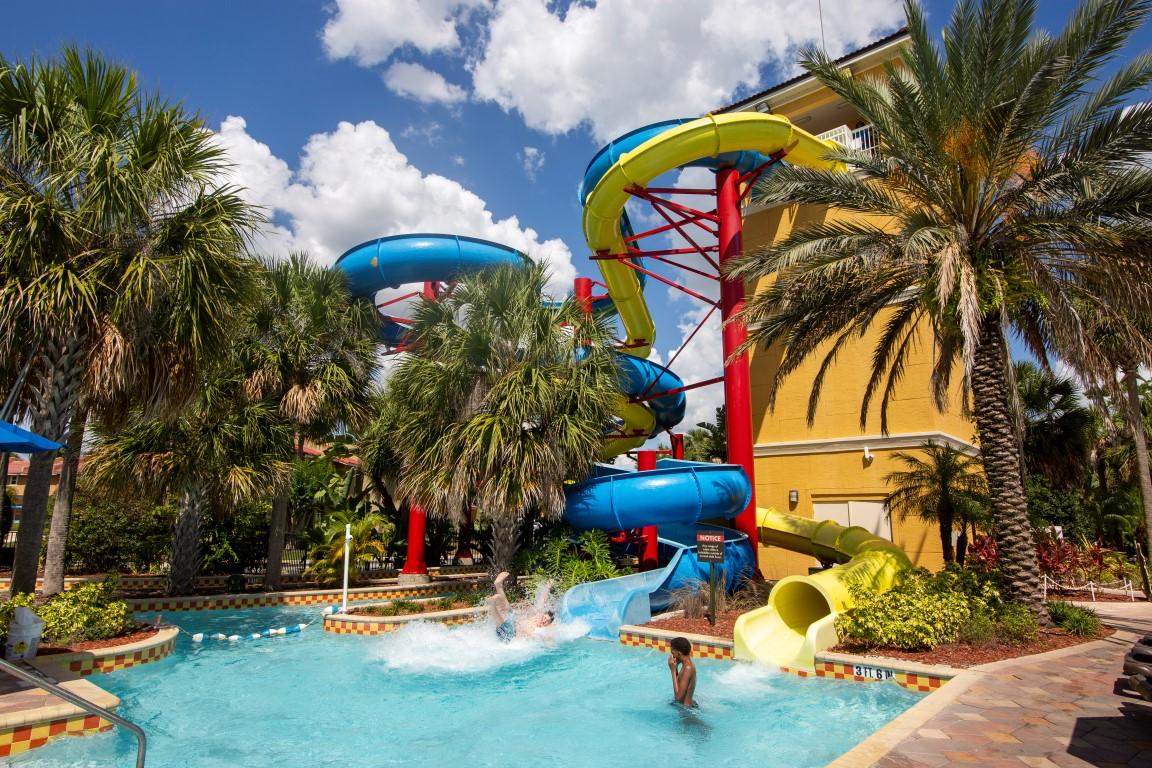 Kissimmee Resorts